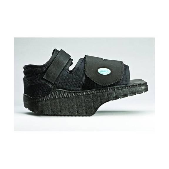 darco international ortho wedge healing shoe medium part