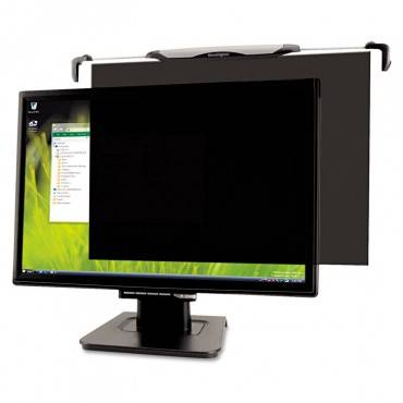 """Snap2 Privacy Screen For 20""""-22"""" Widescreen Lcd Monitors"""