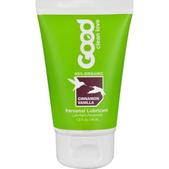 Safety of Parabens in Personal Lubricants