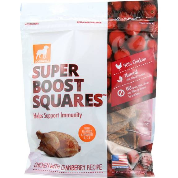 Boost Dog S Immune System Naturally