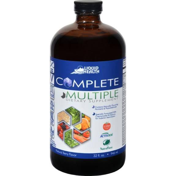 Liquid health complete