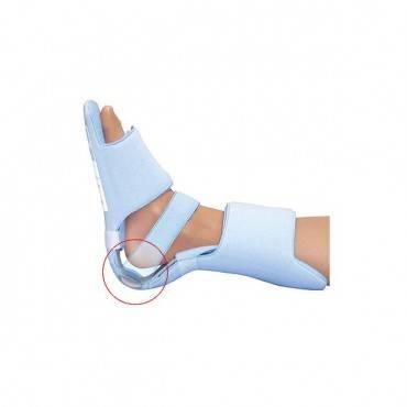 Healwell Soft Ease Multi Afo/Heel Suspender Blue Lg/Xl
