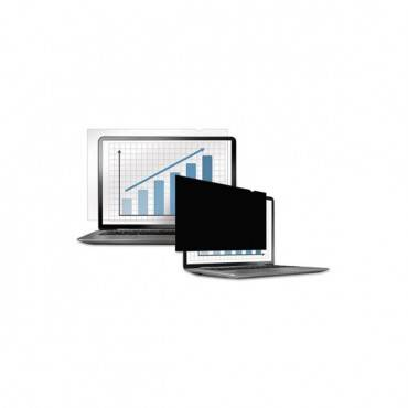 """Privascreen Blackout Privacy Filter For 13.3"""" Widescreen Lcd/notebook, 16:9"""