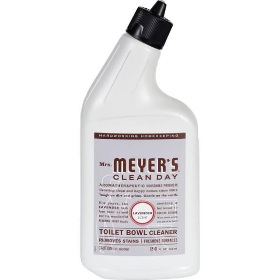 Meyers Plumbing Supply Mrs Meyer S Toilet Bowl Cleaner