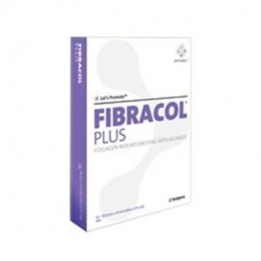 """Fibracol Plus Collagen Dressing 3/8"""" x 3/8"""" x 15-3/4"""" Part No. 2984 Qty  Per Package"""