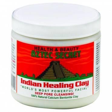 Aztec Secret Indian Healing Clay - 1 lb