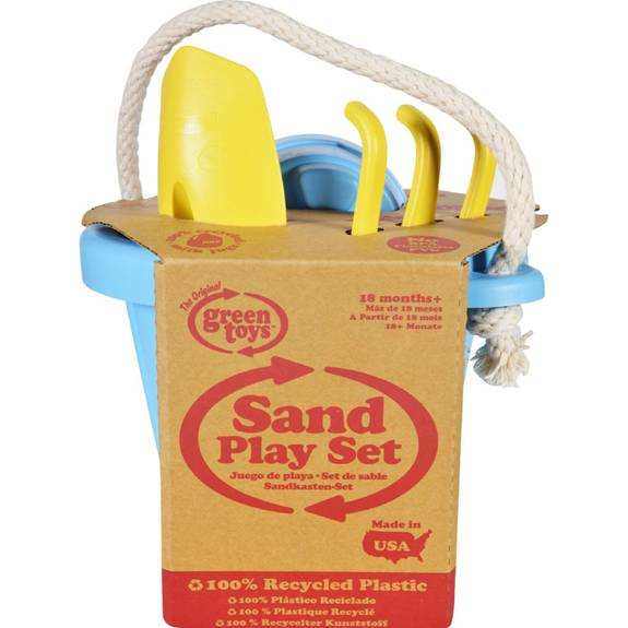 Toys Sand Toys 84