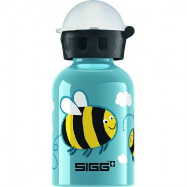 Sigg Water Bottle - Bumble Bee - .3 Liter