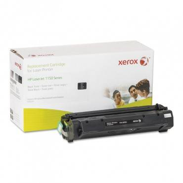 006r00956 Replacement High-Yield Toner For Q2624x (24x), Black