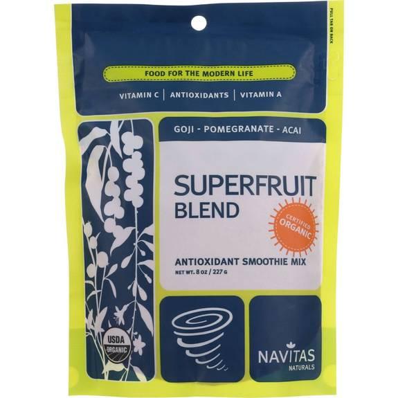 Navitas Naturals Organic Antioxidant Superfruit