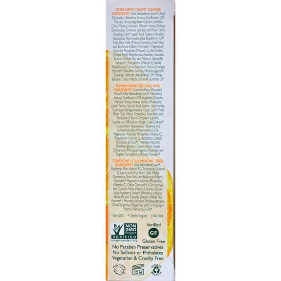 Kit Naturals Skin Care