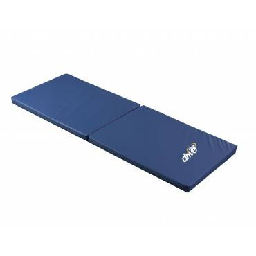 Safetycare Floor Mat with Masongard Cover, Bi-Fold, 24 Inch x 2 Inch