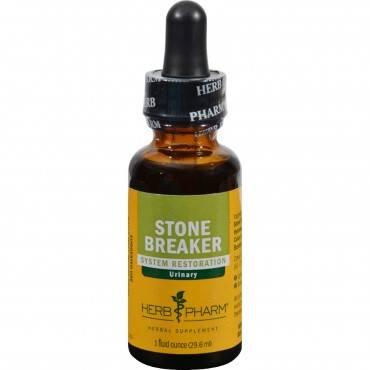 Herb Pharm Stone Breaker Chanca Piedra Compound Liquid Herbal Extract - 1 fl oz