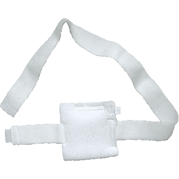 ReliaMed G-Tube Holder Part No. 7115778 Qty 1