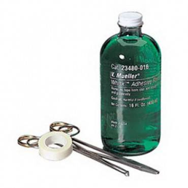 Whisk Adhesive Remover 16 oz. Bottle Part No. 23480-016 Qty 1