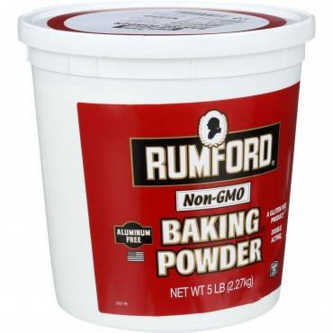 Rumford Baking Powder 1lb