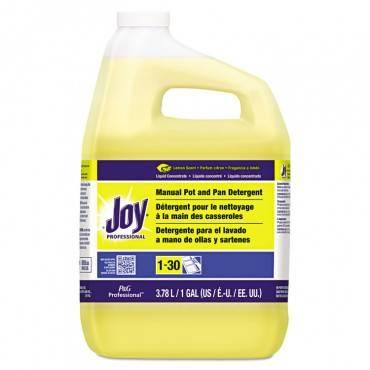 Dishwashing Liquid, Lemon, One Gallon Bottle