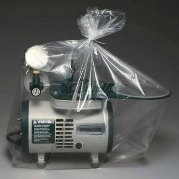 Neb/Iv Pump/Suction Machine Equipment Cover, Clear Part No. B01AX6RSIM Qty 1