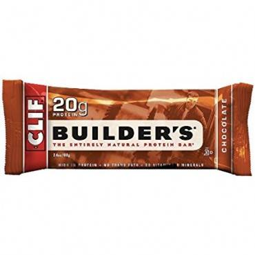 Clif Bar - Organic Peanut Toffee Buzz - Case of 12 - 2.4 oz