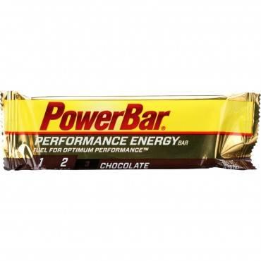PowerBar Bar - Performance Energy - Chocolate - 2.29 oz - case of 12
