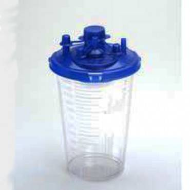 Canister 1200cc with locking lid Part No. 65651-212 Qty 1