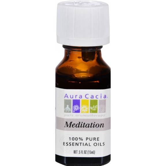 Can you ingest aura cacia oils