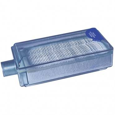 Inlet HEPA Filter for Invacare Concentrators Part No. DBX2550 Qty 1