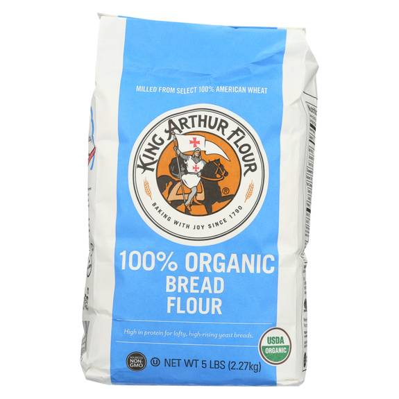 Walmart Flour Bread King Arthur