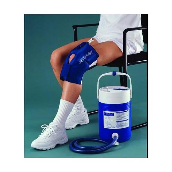 Djo   Aircast Aircast Cryo/cuff System-large Knee & Cooler Part No.11b