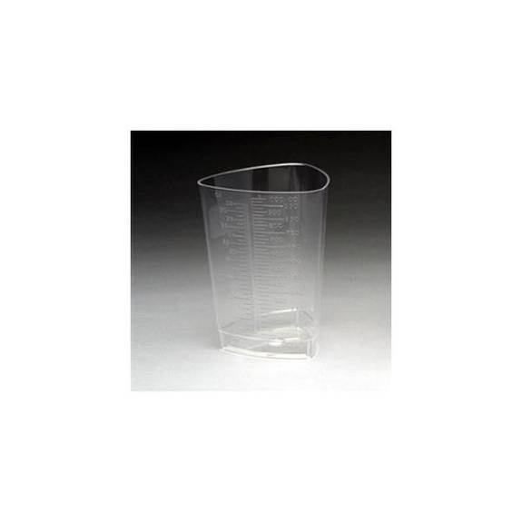 MEDICAL ACTION Triangular Graduated Container (1/each)