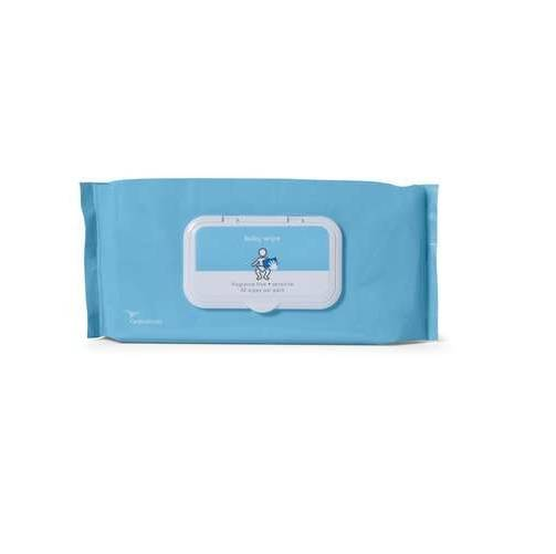 Personal Cleansing Cloth, 3.2% Dimethicone, Non-flushable, Fragrance Free Part No. 2awud-42 (42/package)