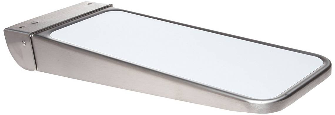 Folding Utility Shelf