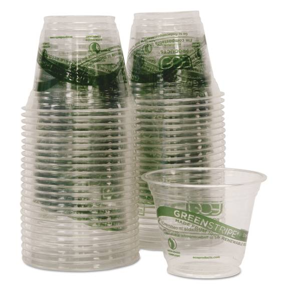 https://www.ontimesupplies.com/ecoepcc9sgspk-greenstripe-renewable-resource-compostable-cold-drink-cups-9-oz-clr-50-pack.html#&gid=1&pid=2