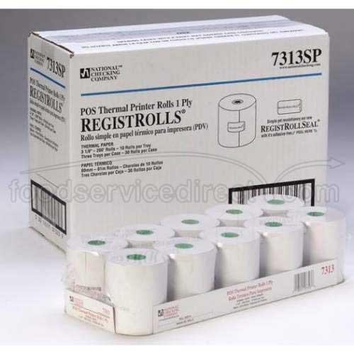 Rgstr Rolls 1p Thermal W Hi 50