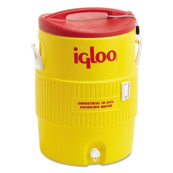 Industrial Water Cooler, 10gal