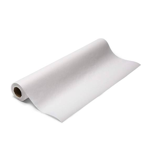 "Exam Table Paper, White, Smooth Finish, 21"" X 225 Ft. Part No. 80201 (1/ea)"