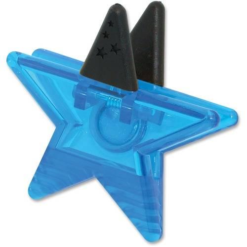 Ashley Star Magnet Clip (EA/EACH)
