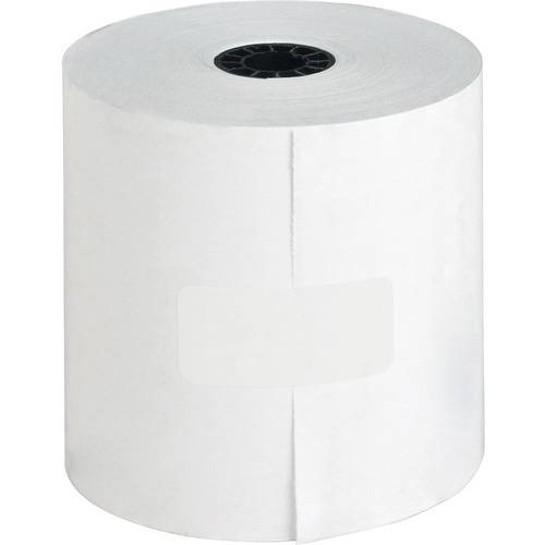 Business Source Thermal Print Thermal Paper (CA/CASE)