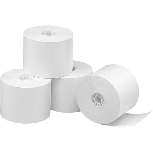 Business Source Thermal Print Thermal Paper (PK/PACKAGE)