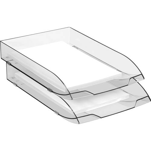 CEP Ice Desk Accessories Stackable Letter Tray (EA/EACH)