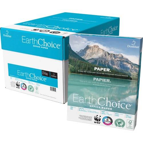 Domtar EarthChoice Office Paper (CA/CASE)
