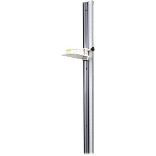 Health o Meter Wall-Mounted Height Rod (EA/EACH)