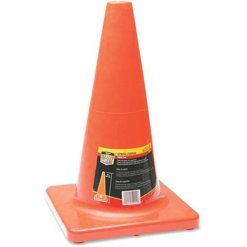 Honeywell Orange Traffic Cone (EA/EACH)