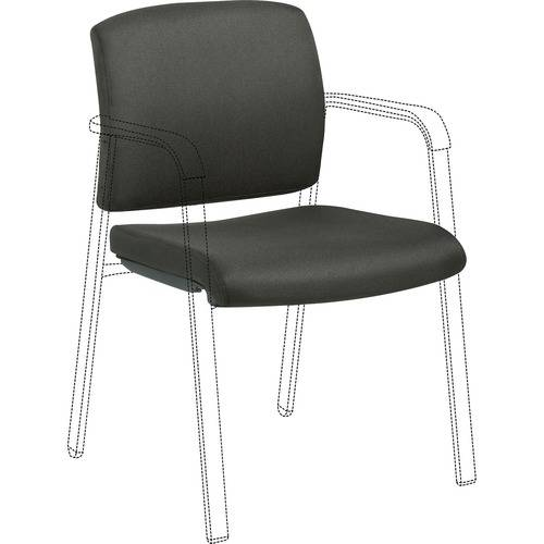 Lorell Stackable Chair Upholstered Back/Seat Kit (EA/EACH)