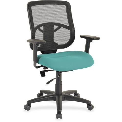 Lorell Managerial Mid-back Chair (EA/EACH)