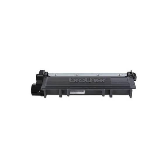 Tn660 High-Yield Toner, Black (1/EA)