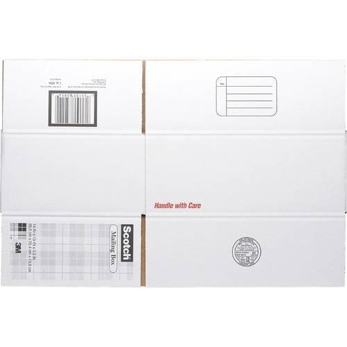 Scotch Mailing Box (EA/EACH)