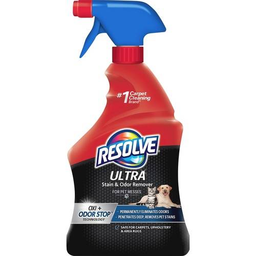 Resolve Ultra Stain/Odor Remover (EA/EACH)