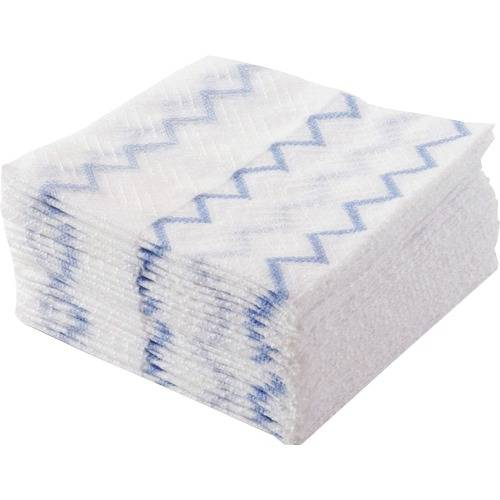 Rubbermaid Commercial Hygen Microfiber Cloth Refills (PK/PACKAGE)