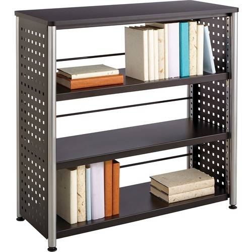 Safco Scoot Contemporary Design Bookcase (EA/EACH)
